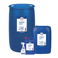 Arrow C043 Lotoxane Degreaser in various sizes