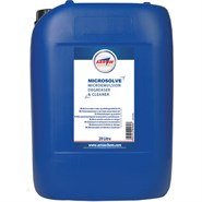 Arrow Microsolve Degreaser 20Lt Drum