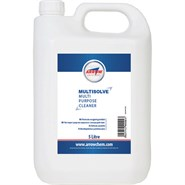 Arrow C349 Multisolve Surface Cleaner 5Lt Bottle