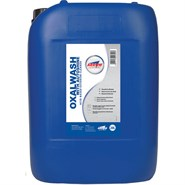 Arrow C975 Oxalwash Exterior Train Cleaner 20Lt Drum