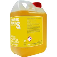 Arrow S4 Multi Purpose Catering Cleaner Concentrate 2Lt Bottle