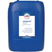 Arrow Sodaklenz Low Foam Degreaser 20Lt Drum