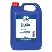 Arrow System Descaler 5Lt Bottle