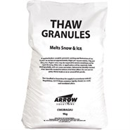 Arrow C102 Thaw Granules 9Kg Bag