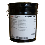 Castrol Braycote 248 Corrsoion Preventative Compound (C-627) 35Lb Pail *MIL-C-11796 Class 3