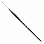 Paint Brush No.00 Sable 1.1mm (81000)