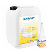 Bacoban DL for Aerospace 1% Ready to Use Aircraft Disinfectant