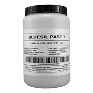 Bluesil Paste 7 1Kg Tub