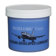 Boelube 70307 Blue (Medium) Lubricant Paste 12Floz Tub