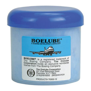Boelube 70302 Blue (Soft) Lubricant Paste 12Floz Tub