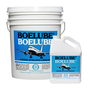 Boelube 70104 (100A) Red Liquid Lubricant