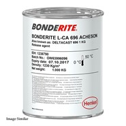 Bonderite L-CA 696 Ladle Coating in various sizes