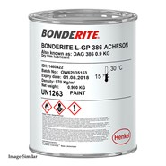 Bonderite L-GP 386 Multi-Purpose Lubricant 0.9Kg Can (was Acheson)