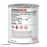 Bonderite S-FN M 254 N Dry Film Lubricant 1.13Kg Can (Meets A50TF147 Class A & C) (was Acheson Molydag)
