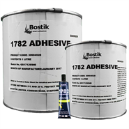 Bostik 1782 Clear General Purpose Adhesive