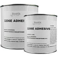 Bostik 3206E Solvent Based Adhesive in various sizes