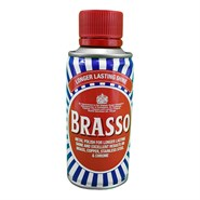 Brasso Metal Polish 175ml Can