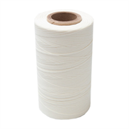 Breyden 18DZ (203-8) Polyester Lacing Tape Natural 500 Yard Roll *A-A-52081 Type II