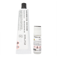 Cho-Bond 1016 Corrosion Resistant Electrically Conductive Sealant 2.5oz Tube (includes Primer 1086)
