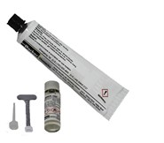 Cho-Bond 1038/1086 Electrically Conductive Silicone Sealant in various sizes