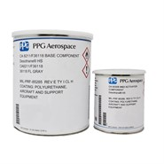 PPG CA8211/FS36118 Grey MIL-PRF 85285 1USG Kit
