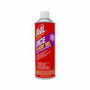 Aviation Lab Dice Flash 190 Fuel Additive 20oz Aerosol *MIL-DTL-85470B