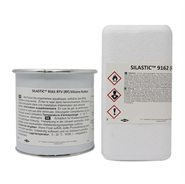 Dow SILASTIC™ 9161 Silicone Encapsulant and 9162 RF Catalyst 5.25Kg Kit