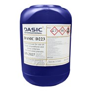 Dasic D223 Phenolic Paint Remover 25Lt Drum (Meets MIL-R-81903 (AS) Type 2)