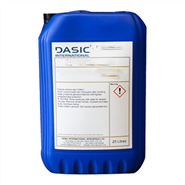 Dasic Aerokleen A320 Gel Water Based Aircraft Exterior Cleaner 25Lt Drum *Boeing D6-17487 *AMS 1533A