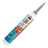 DOWSIL™/Dow Corning®  Firestop 700 Grey Silicone Sealant 380ml Cartridge