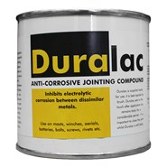 Duralac Anti Corrosive Jointing Compound 500ml Can