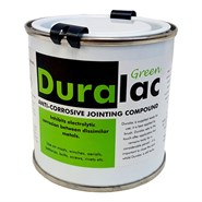 Duralac Green Anti Corrosive Jointing Compound 250ml Can