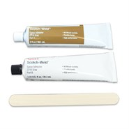 3M Scotch-Weld 2216 B/A Epoxy Adhesive Grey 3.33Floz Kit