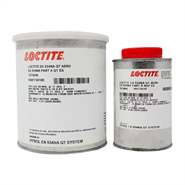 Loctite EA934NA AERO Epoxy Paste Adhesive A/B 1USQ Kit *MMM-A-132 Type I Class 3 Form P Group 1 Revision B *PWA 457-1 Revision M *199-05-002 Type II Class 2 Revision D (Freezer Storage -18°C) (was Hysol)