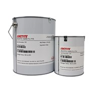 Loctite Ablestik 104A/B RR Filled 1Kg Can *MSRR9016 (was Eccobond)