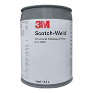 3M Scotch-Weld EC-2333 Structural Adhesive Primer 3.78Lt Can *WHMS 435 Issue 10