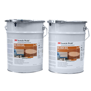 3M Scotch-Weld EC-3524 B/A Void Filler in various sizes & colours