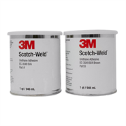 3M Scotch-Weld EC-3549 B/A Urethane Paste Adhesive 1USQ Kit *BMS5-105 Class 2 Type 2