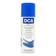 Electrolube DCA SCC3 Conformal Coating