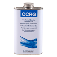 Electrolube CCRG Conformal Coating Remover Gel 1Lt Bottle