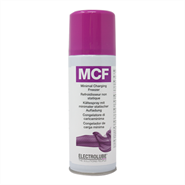 Electrolube MCF Minimal Charging Freezer Spray in various sizes