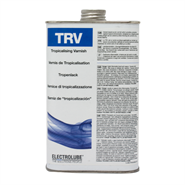 Electrolube TRV Tropicalised Varnish 500ml Can