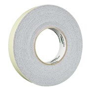 ET71069 Grey Sponge 512AF Foam Tape 9.14m x 25.4mm x 1.59mm