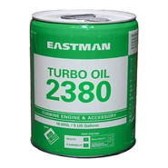 Eastman Turbo Oil 2380 (O-156) 5USG Pail *MIL-PRF-23699F Type STD *DEF STAN 91-101