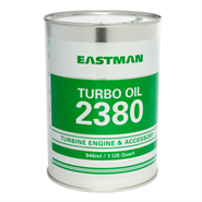 Eastman Turbo Oil 2380 available in various sizes
