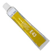 Elastosil E43 RTV One Part Silicone Rubber Clear 90ml Tube