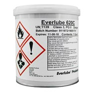 Everlube 620C MoS2 Solid Film Lubricant Concentrated 1 USQ (946ml) Can