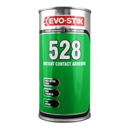 Evo-Stik 528 Toluene Free Contact Adhesive 500ml Tin