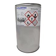 Elantas F121 Varnish Thinners 5kg Can