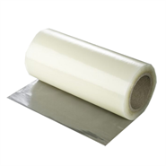 Flowstrip FL563 Clear Carpet Protection Tape 300mm x 100Mt Roll